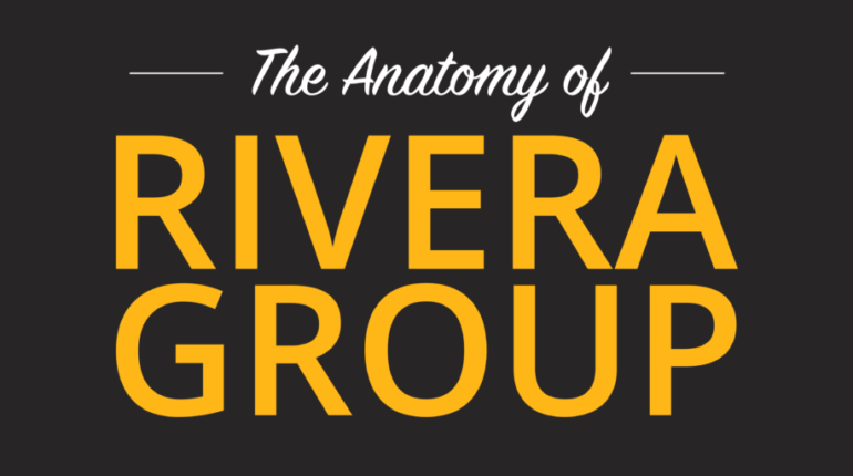 The Anatomy of Rivera Group
